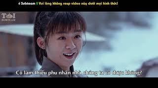 [Vietsub] Trailer Tương Dạ - Diễn viên: Trần Phi Vũ, Tống Y Nhân, Viên Băng Nghiên...