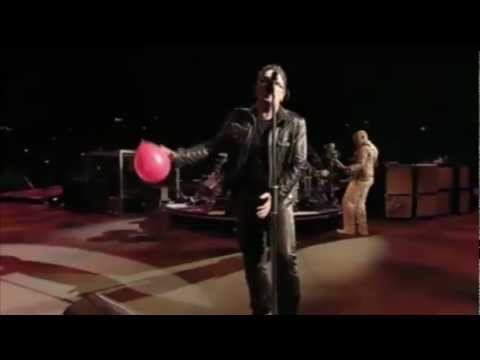 U2 One Tree Hill (360° Live From Auckland) [Multicam 720p By Mek with U22's Audio]