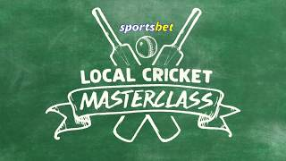 Local Cricket Masterclass - Slog To Cow Corner
