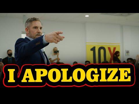 I Apologize in Advance photo