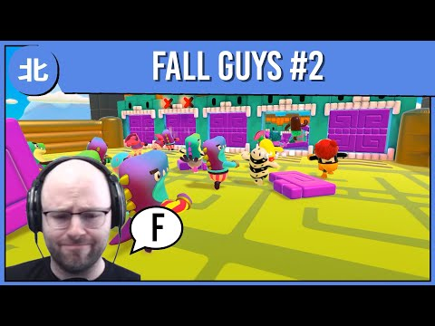 Becoming What I Hate | Fall Guys #2
