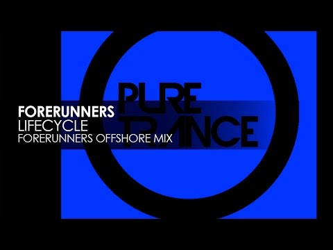 Forerunners - Lifecycle (Forerunners Offshore Mix)