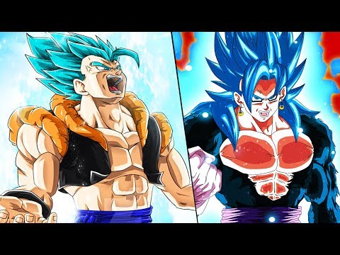 Ultimate Fusion Battle! SSJ4 Vegito Vs Vegito Blue Team Showdown | Dragon Ball Z Budokai Tenkaichi 3