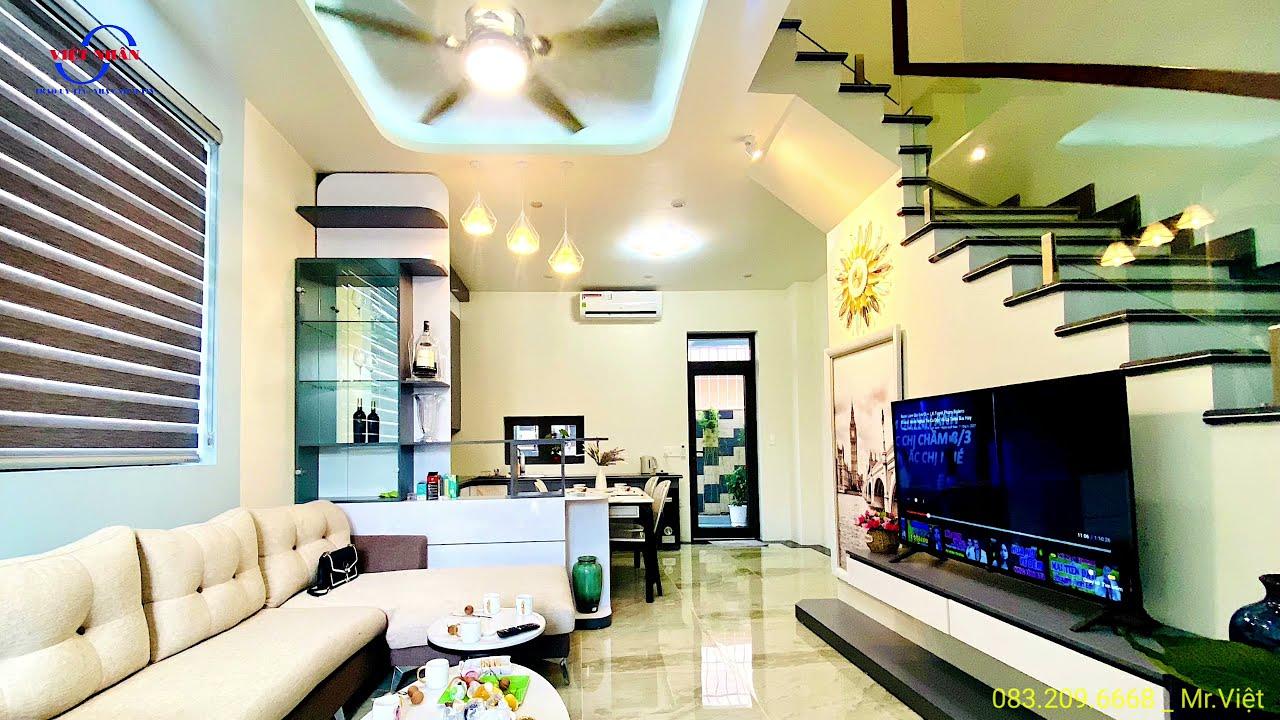 Bán nhanh nhà phố 75m2 dự án Centa City Hải Phòng, với giá ưu đãi ngay 100 triệu video