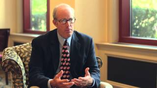 Joel Salatin - What is the problem with America's food system? Why should Christians care?