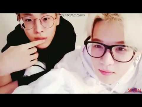 BTS's (Jimin's) No1 fan VICTON SEJUN