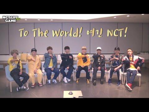 [NCT LIFE MINI] NCT 127과 함께 하는 다시 돌아온 '음악게임' #5