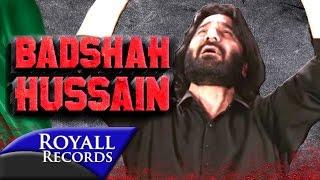 Nadeem Sarwar   Badshah Hussain   2016