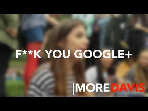 Dodie Clark- My Thoughts on Google+ (Emma Blackery) Cover | MoreDavis