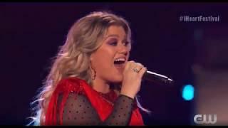 Kelly Clarkson   9/22/2018