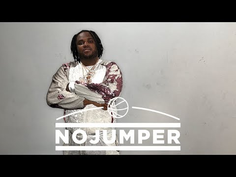 The Tee Grizzley Interview