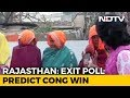 Rajasthan Woman, A Daily Wage Worker, Skipped Work To Vote. Heres Why