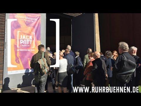 JackPott – eine Reise zu den RuhrBühnen in 90 Sekunden!