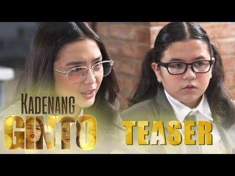 Kadenang Ginto January 8, 2019 Teaser
