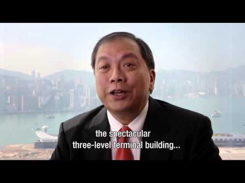 Arcadis - Being the Best #15 Kai Tak Cruise Terminal
