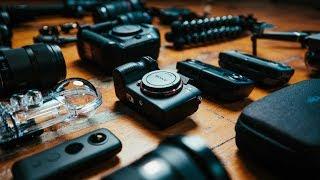 FIRST 10 THINGS YOU NEED AS A FILMMAKER