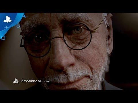 The Inpatient Trailer