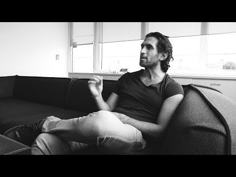 Interview with Josef Fares *Eng subtitles*