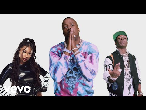 Yo Gotti - Pose ft. Megan Thee Stallion, Lil Uzi Vert