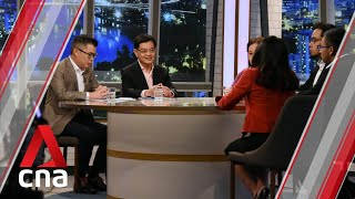 Singapore Budget Forum 2020: Ask the Finance Minister