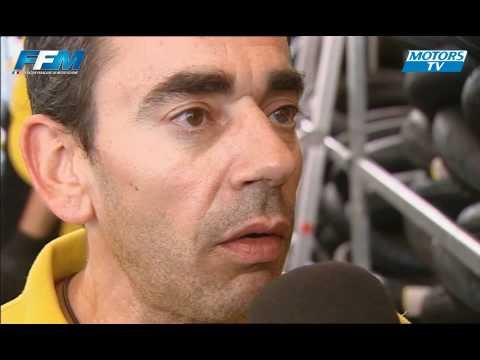 FSBK Magny Cours – Pirelli en Championnat de France Superbike
