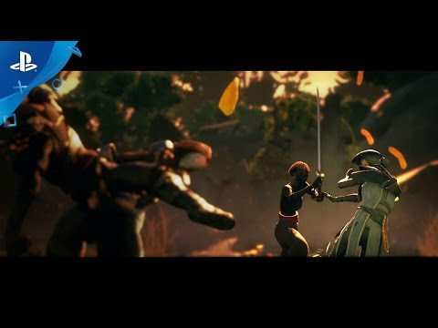 Absolver Video Screenshot 3