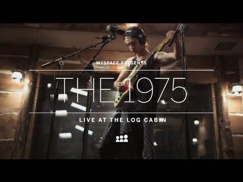 Live at the Log Cabin: The 1975