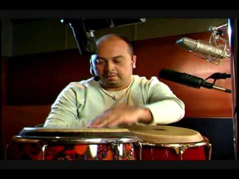 Percusivo de Cumbia - Diego Gale.wmv