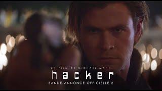 Hacker :  bande-annonce 2 VOST
