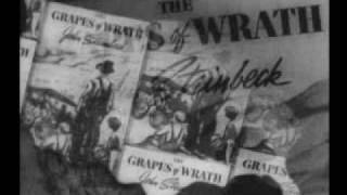 The Grapes Of Wrath: Fox Studio HD