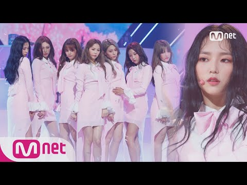 [CLC - Where are you?] Comeback Stage   M COUNTDOWN 170803 EP.535