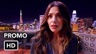 "Reverie (NBC) ""Meet the Team"" Promo HD - Sarah Shahi, Dennis Haysbert virtual reality series"
