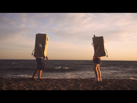 ank - あー Music Video