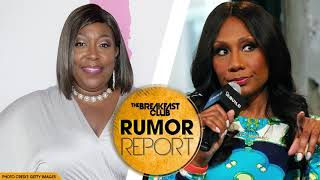 Towanda Braxton Pissed After Loni Love's Comments on The Breakfast Club