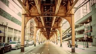 Chicago (Hip Hop Rap Instrumental)