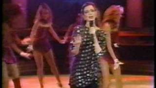 "Solid Gold Dancers / Season 5 - Episode 41 / Crystal Gayle ""Touch and Go"""
