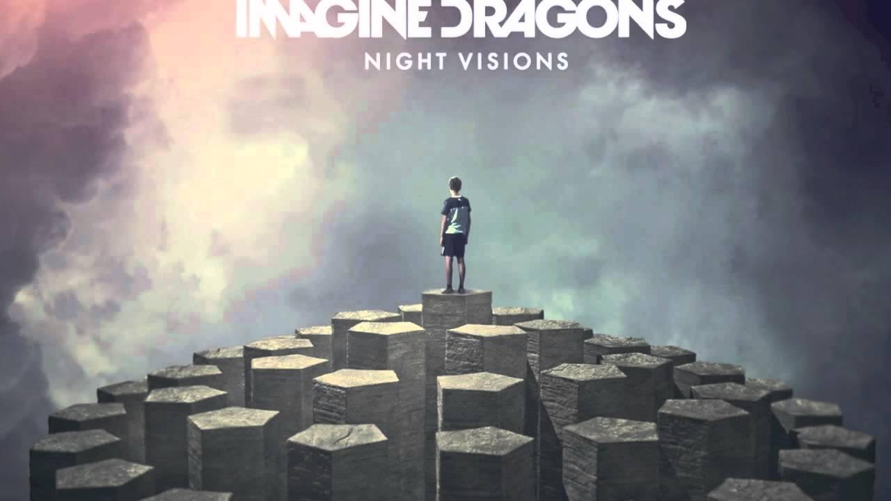 Imagine Dragons - Demons - YouTube