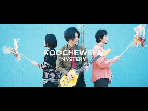 Koochewsen - mystery(official music video)