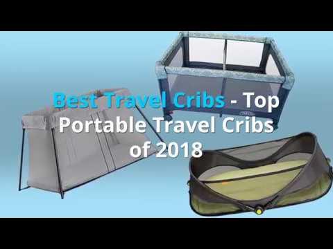 Best Travel Crib 2018