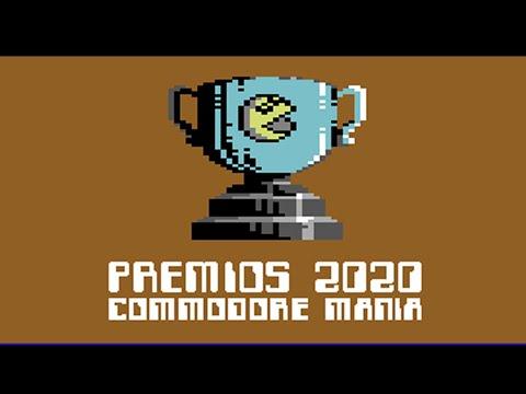 PREMIOS COMMODORE MANIA 2020