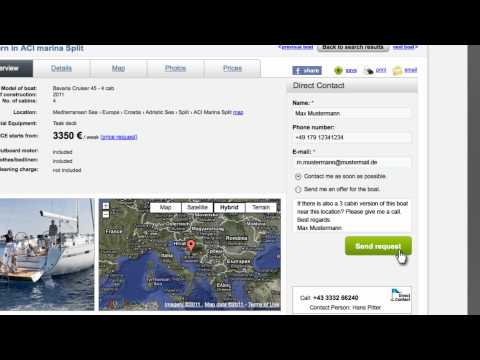 Yachtico.com - Yacht Charters & Boat Rentals - Yachtcharter & Boote mieten