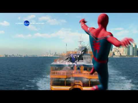 Viasat Film Premiere - Spider-Man: Homecoming 30.3.2018