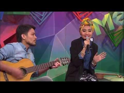 MeleTOP - Persembahan LIVE Yuna 'Lelaki' [25.11.2014]