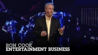 Entertainment Business Master's Program