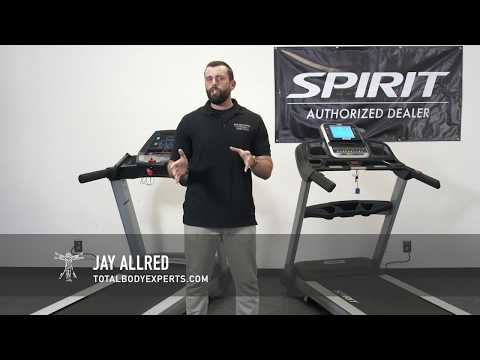 video Spirit Fitness XT685 Treadmill Review – Pros & Cons (2020-2021)