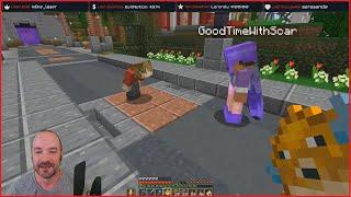 Hermitcraft 7 - Grian being disturbing