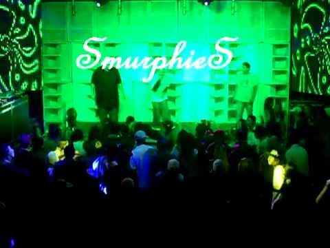 Baixar SmurphieS   3 Um So FINAL  na Capital Club