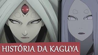 História da Kaguya Ootsutsuki (Naruto)