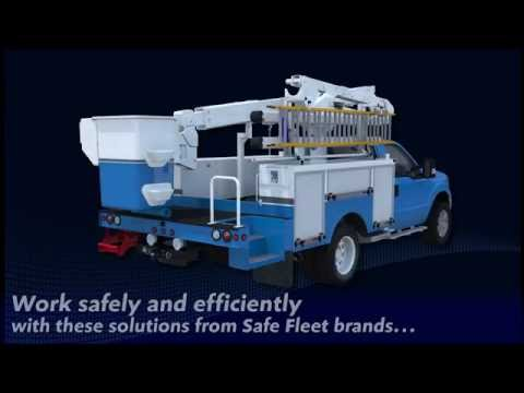 Safe Fleet Service Body Solutions