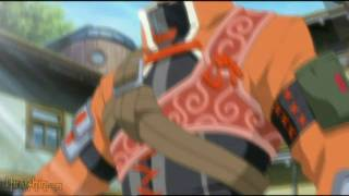 Naruto Shippuden: Dragon Blade Chronicles (HD English Opening)